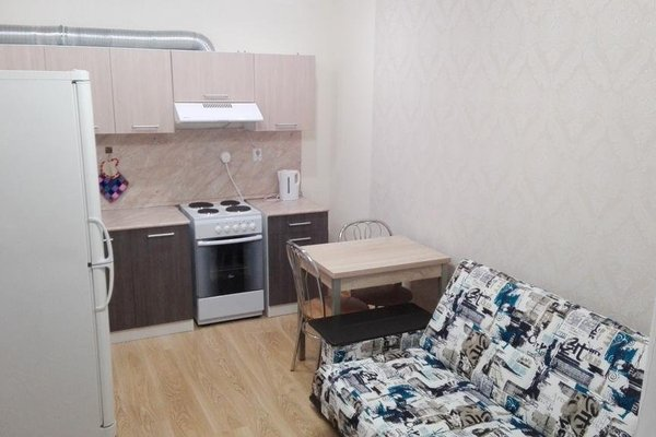 Apartment Mostovitskaya 1 - фото 4