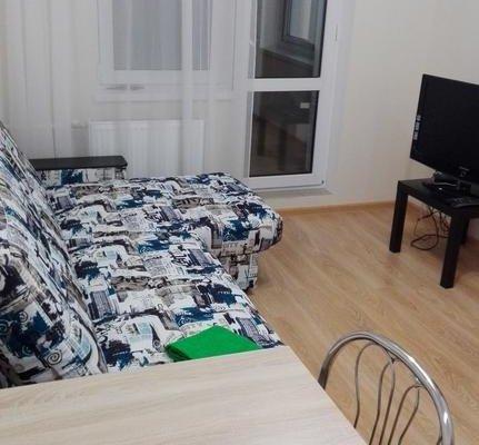 Apartment Mostovitskaya 1 - фото 6