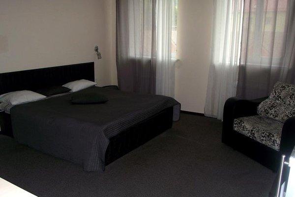 Hotel Ludmila - фото 5
