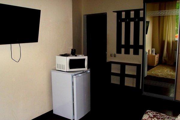 Hotel Ludmila - фото 6