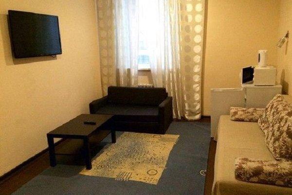 Hotel Ludmila - фото 8