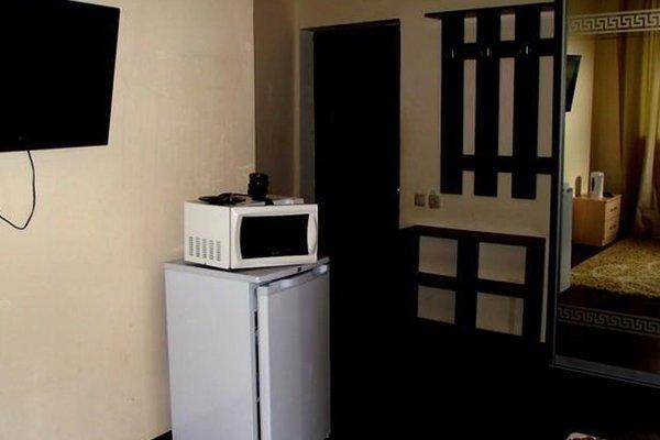 Hotel Ludmila - фото 9