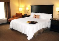 Отзывы Hampton Inn & Suites Laval, 4 звезды