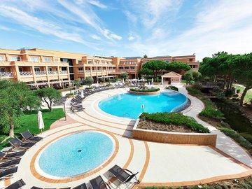 Курортный отель Quinta da Marinha Resort