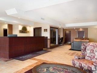 Days Inn & Suites Langley - фото 14