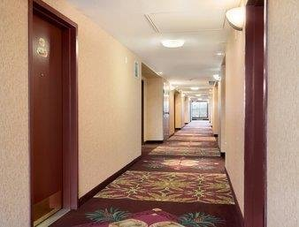 Days Inn & Suites Langley - фото 16