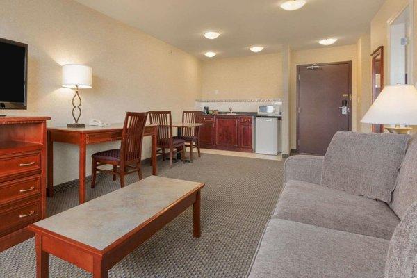 Days Inn & Suites Langley - фото 17