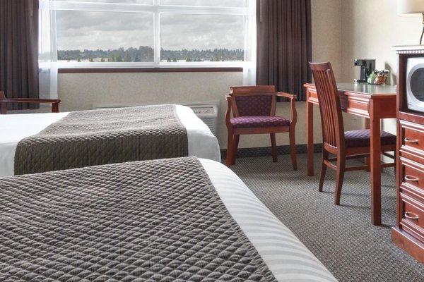 Days Inn & Suites Langley - фото 2