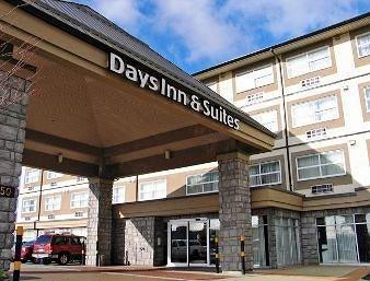 Days Inn & Suites Langley - фото 21