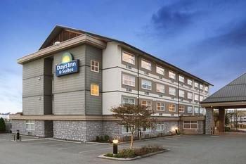 Days Inn & Suites Langley - фото 22