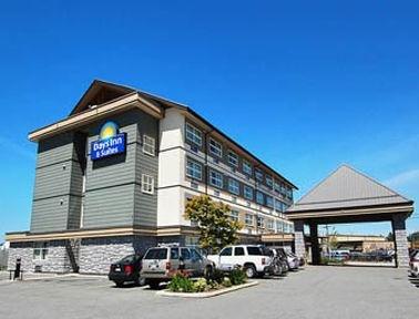 Days Inn & Suites Langley - фото 23