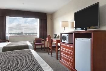 Days Inn & Suites Langley - фото 3