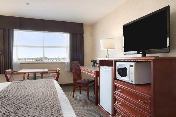 Days Inn & Suites Langley - фото 4