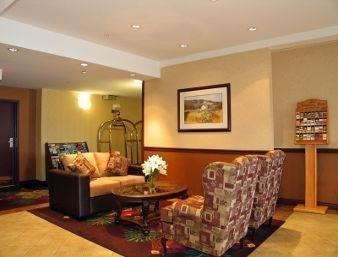 Days Inn & Suites Langley - фото 6