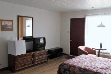 Motel Chez Pierre