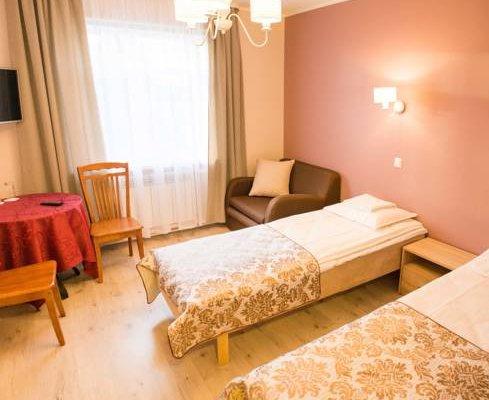 Ankur Hotell - фото 10