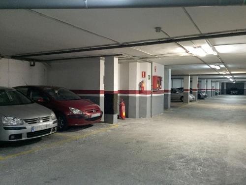Apartment Ruzafa Zapadores - фото 1