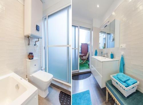 Apartment Ruzafa Zapadores - фото 3