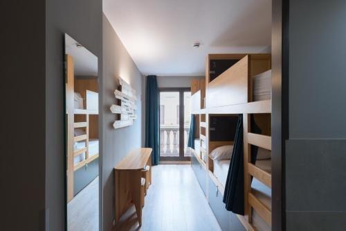 Yeah Barcelona Hostel - фото 1