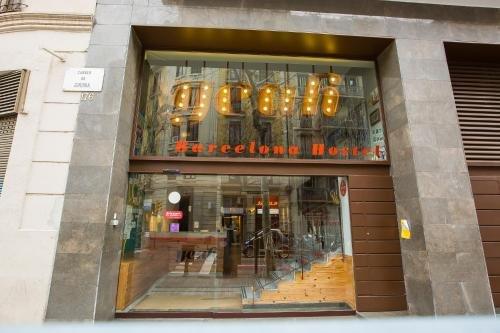 Yeah Barcelona Hostel - фото 21