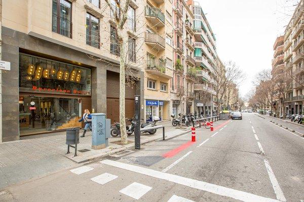Yeah Barcelona Hostel - фото 22