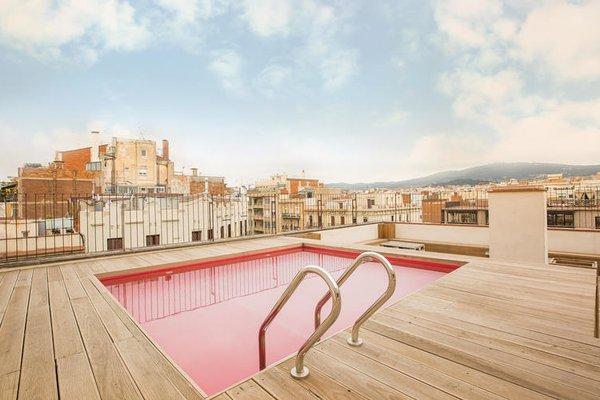 Yeah Barcelona Hostel - фото 23
