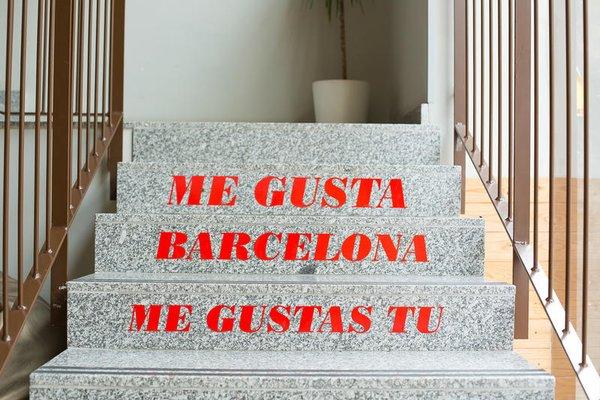Yeah Barcelona Hostel - фото 9