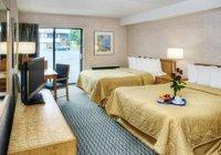 Отзывы Comfort Inn Highway 401, 3 звезды