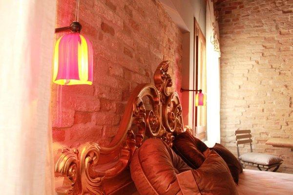 Rosso Charm B&B - фото 18