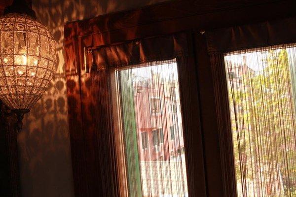 Rosso Charm B&B - фото 19