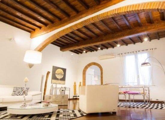 Scala Elegant Apartment - фото 8