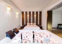 Отзывы Park Srinakarin Hotel, Bangkok, 3 звезды