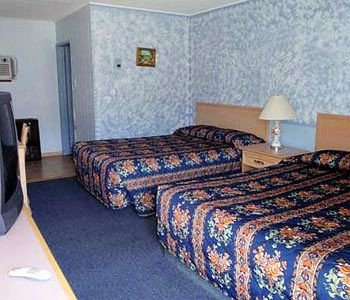 Trans Canada Motel - фото 1