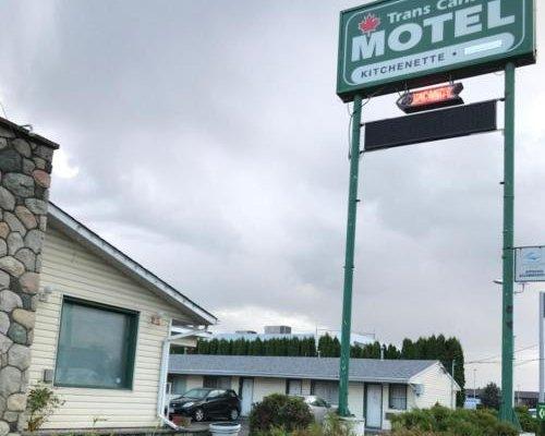 Trans Canada Motel - фото 23