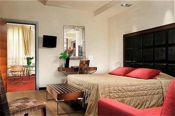 Athenaeum Personal Hotel - фото 1