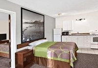 Отзывы Super 8 by Wyndham Kamloops East, 3 звезды