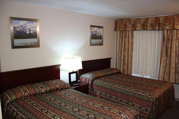 Columbia Motor Inn - фото 3