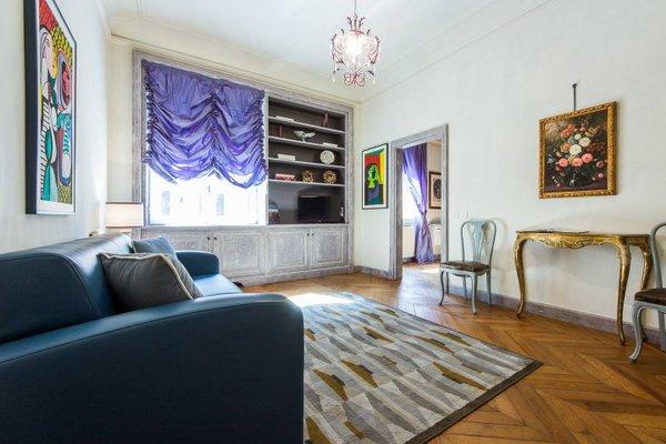 Santi Apostoli Blue Apartment - фото 7