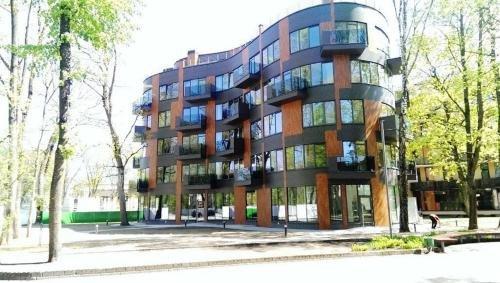 Apartments Saules Sonata Etude - фото 1