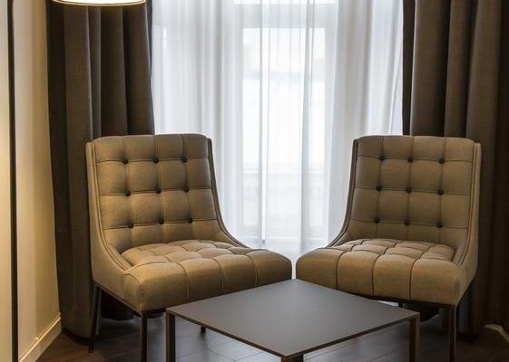 Saga Hotel Oslo Central - фото 13