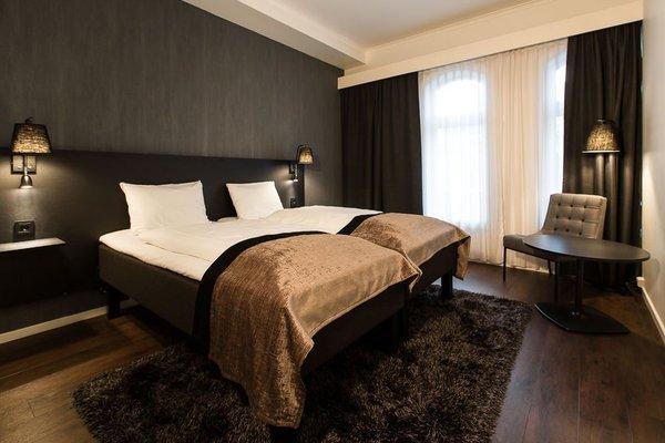 Saga Hotel Oslo Central - фото 7