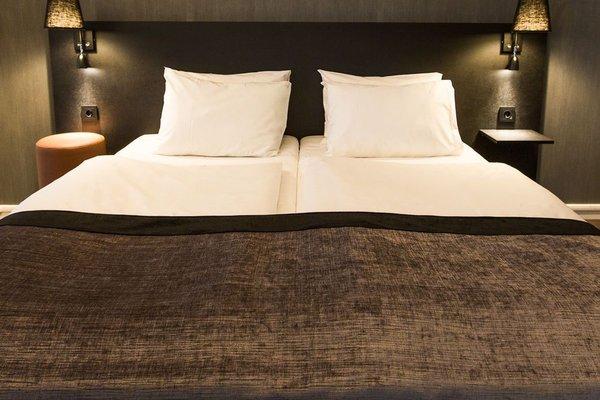 Saga Hotel Oslo Central - фото 8