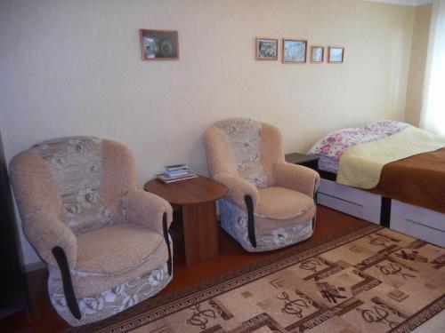 Apartment Beliye Nochi - фото 38