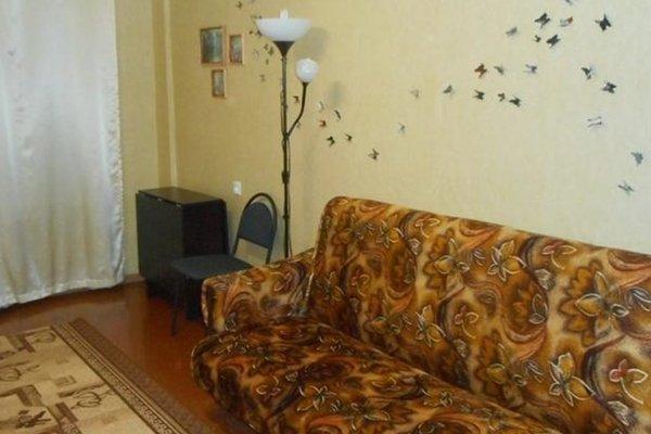 Apartment Beliye Nochi - фото 1