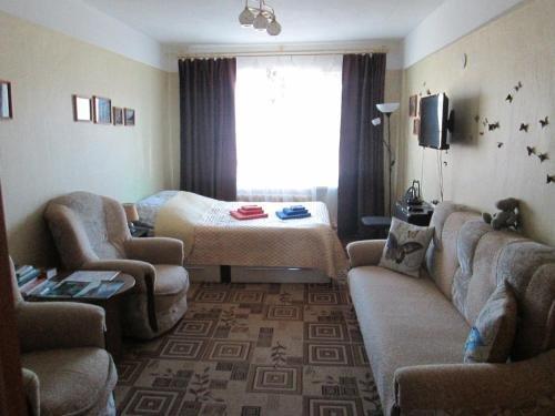 Apartment Beliye Nochi - фото 15