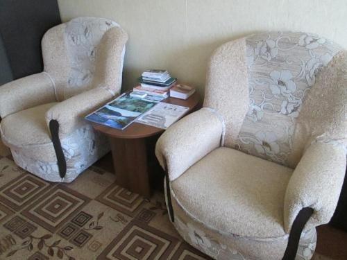 Apartment Beliye Nochi - фото 17