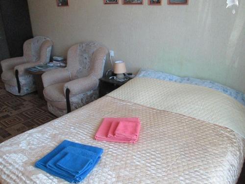 Apartment Beliye Nochi - фото 18