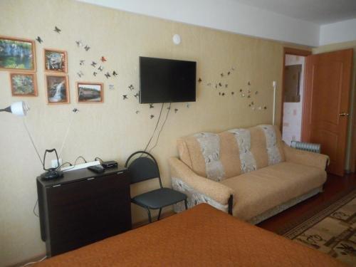 Apartment Beliye Nochi - фото 3