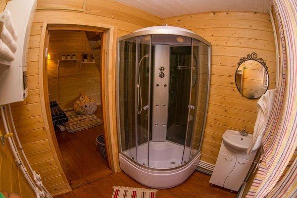 Hotel Complex Atmosfera na Volge - фото 2
