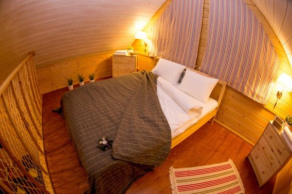 Hotel Complex Atmosfera na Volge - фото 3
